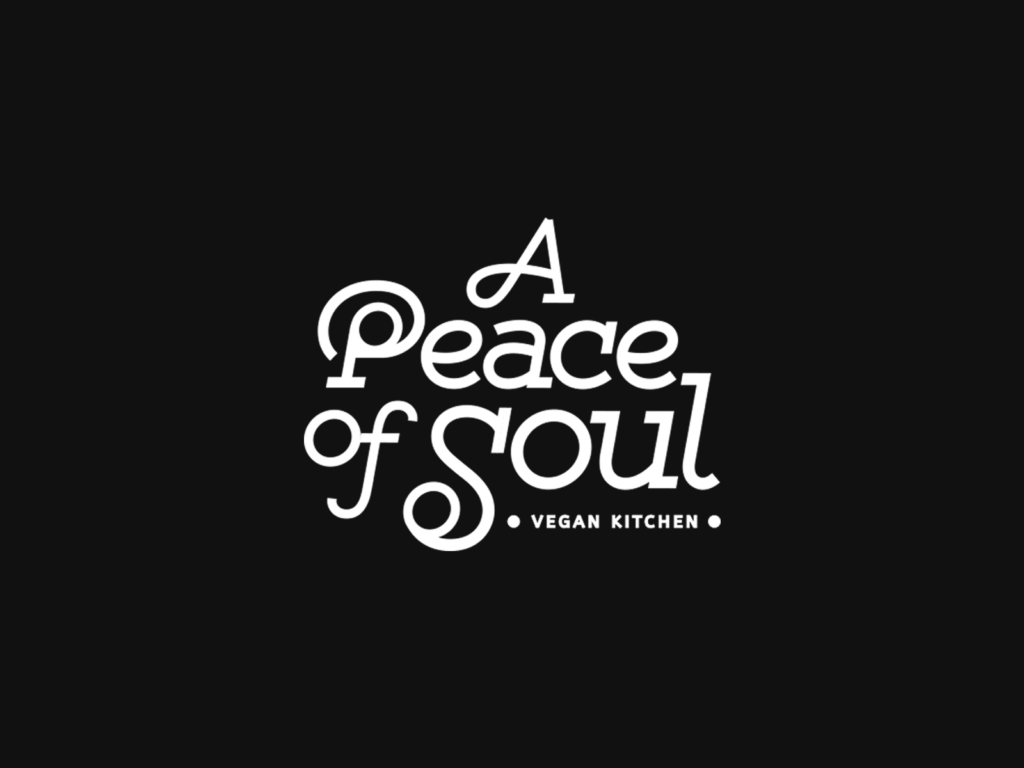 A Peace of Soul Vegan Kitchen