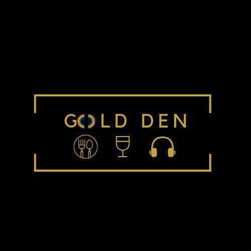 The Gold Den