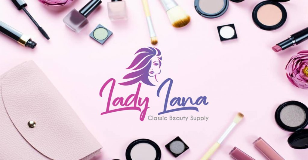 Lady Lana Classic Beauty Supply
