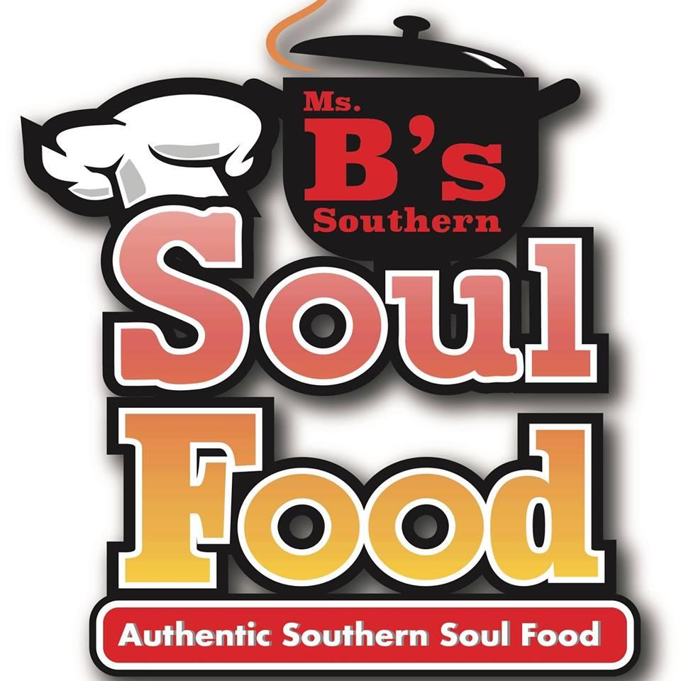 Ms B's Southern Soul Food