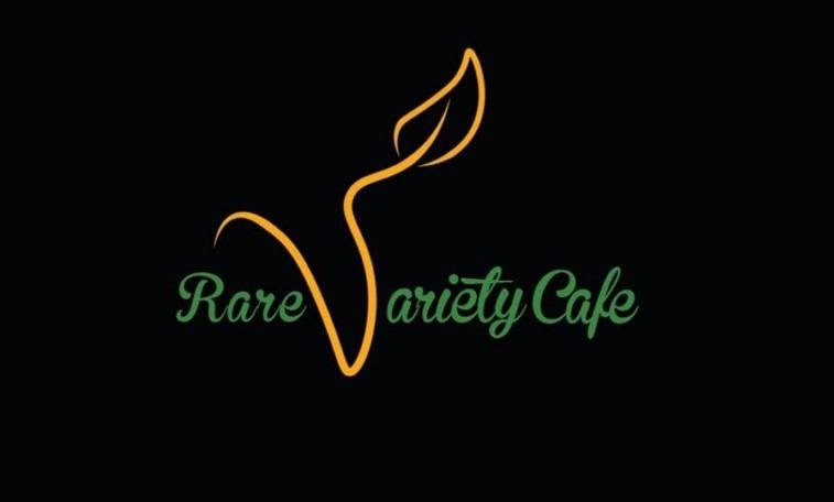 Rare Variety logo