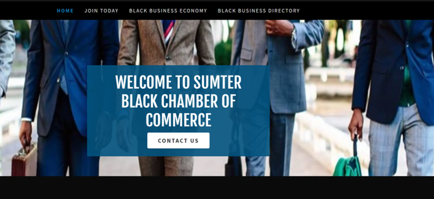 Sumter Black