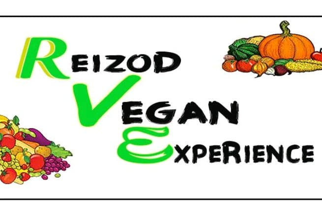 The Reizod Vegan Experience