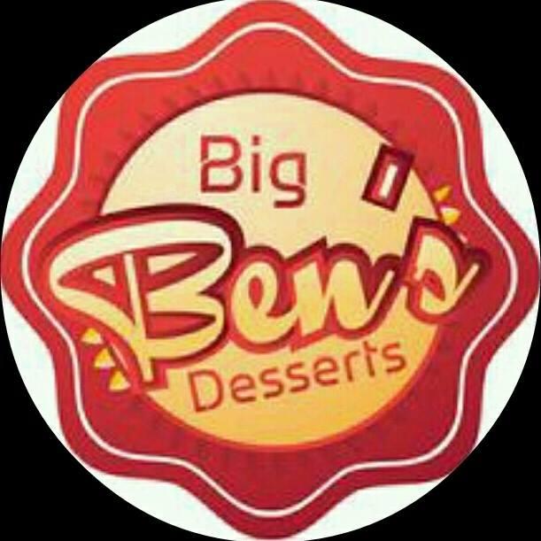 Big Ben's Dessert