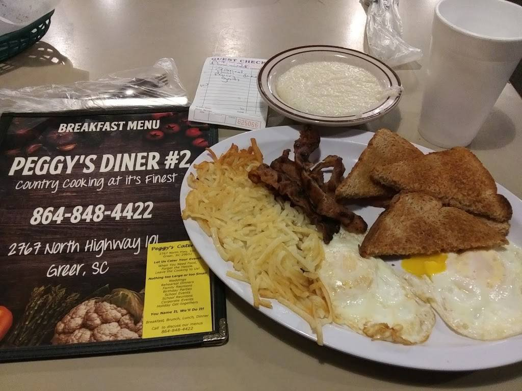 Peggys Diner