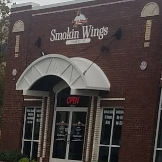 Smokin Wings