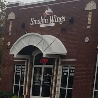 Smokin Wings