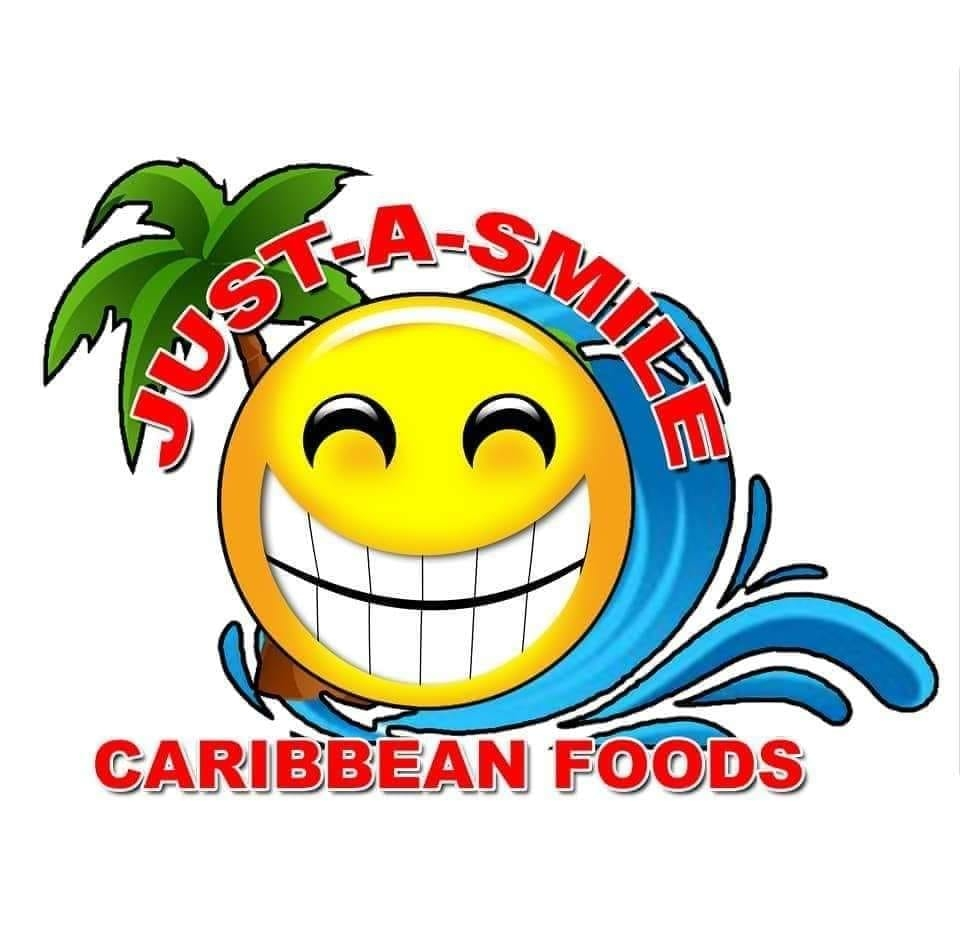 Just A Smile Caribbean Food Truck